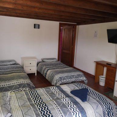 Habitacion N 3.