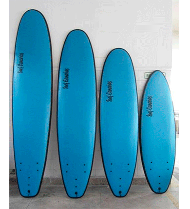 tabla softboard