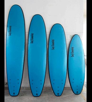tabla softboard