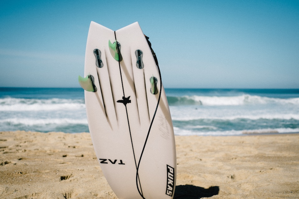 Test Pukas Surf