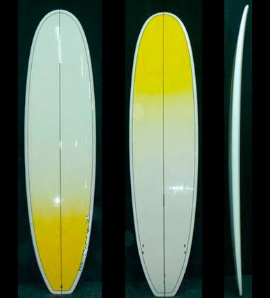 funboard mod 4