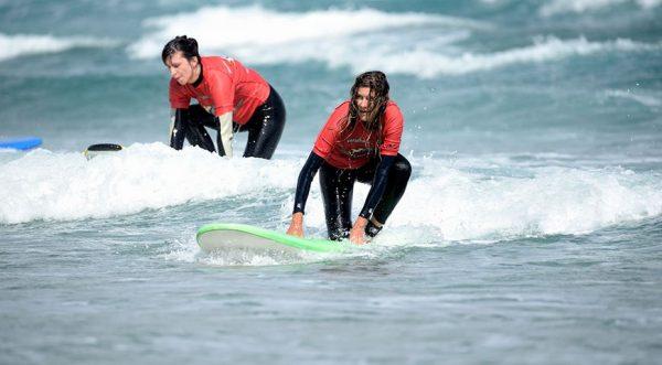 islas canarias para surf
