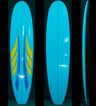longboard mod 1