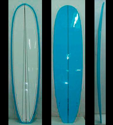 longboard mod 3