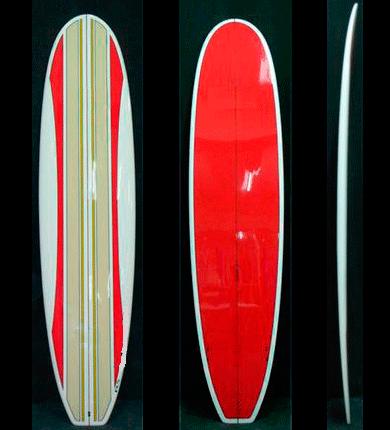 longboard mod 4