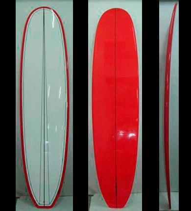longboard mod 5