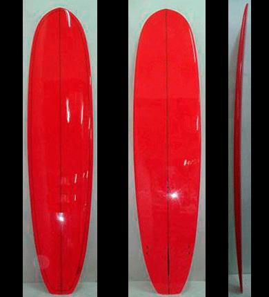 longboard mod 6