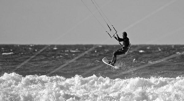 surfcamp y kite surf en españa