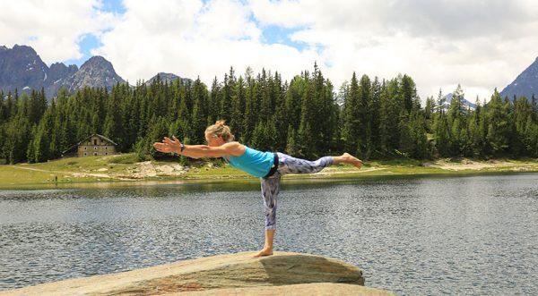 yoga en famara