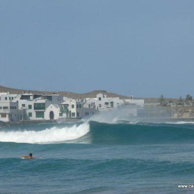 mar green waves