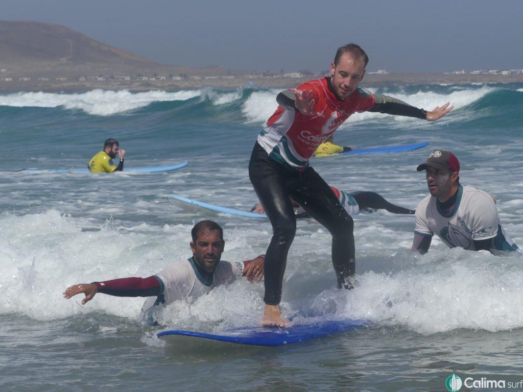Playa Famara Lanzarote 1