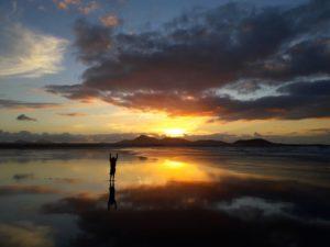 Surf playa Famara 3 1