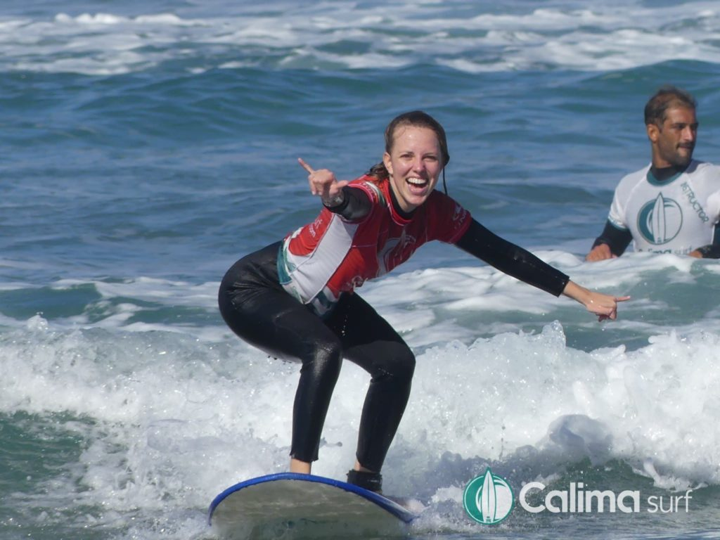 surf navidades