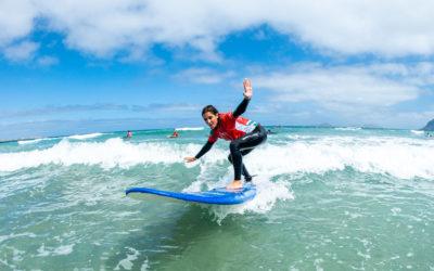 Lanzarote Famara Surf